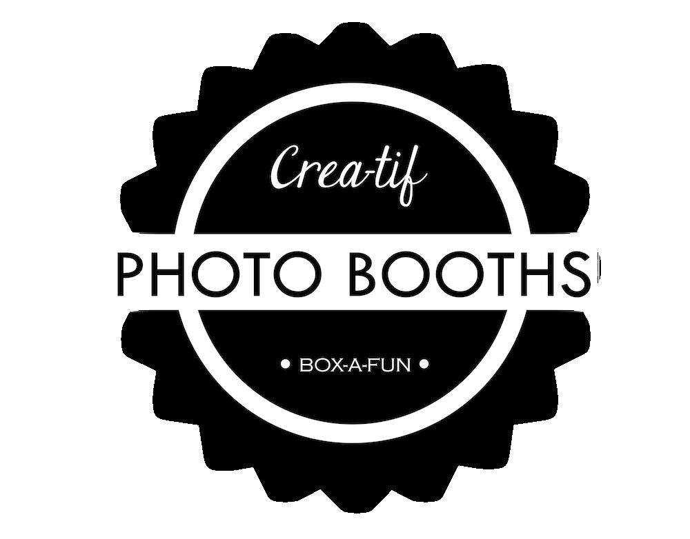 Crea-tif Photo Booths