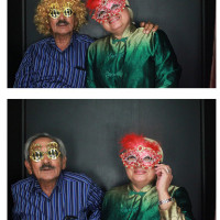 Taariq and Aneesa Wedding