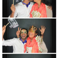 Shamron and Keith Wedding