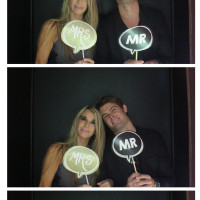 Leanne and Craig Wedding