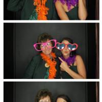 Marene and Francois Wedding