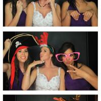 Simone and Lorcan Wedding