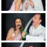 Kim and Marc Wedding
