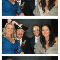 Olive and Derik Wedding